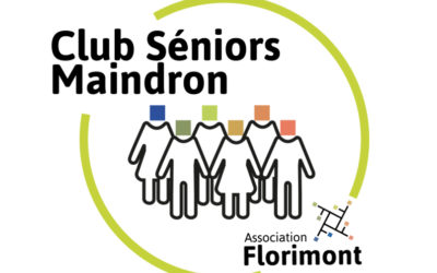 Appel à bénévole : coordonnateur/trice Club séniors Maindron