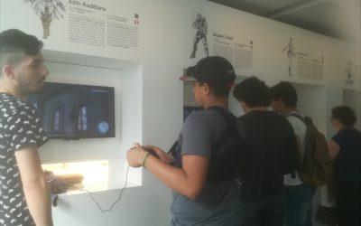 Vidéado visite l'expo GAME mercredi 14 juin 2017
