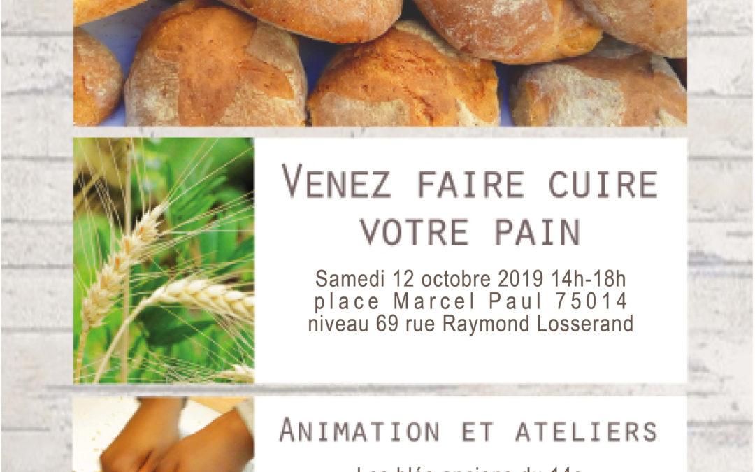 Banquet des pains 2019